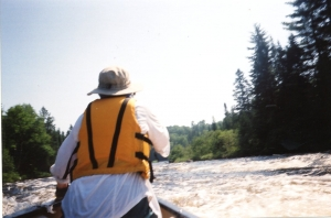Allagash Wilderness Waterway, Maine